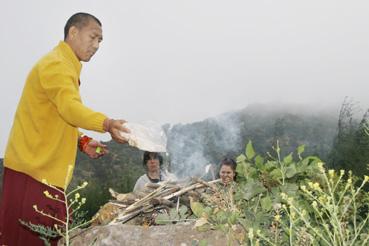 Las 37 Prácticas de los Bodhisatvas